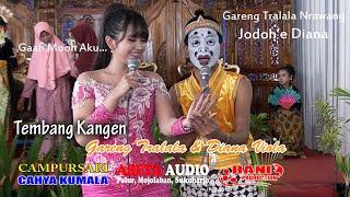Gareng Tralala & Diana Viola -Tembang Kangen - CAHYA KUMALA Live Planggu Trucuk - Abeta Sound System