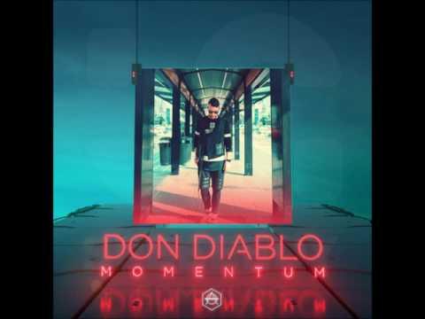 Don Diablo - Momentum (Original Mix)
