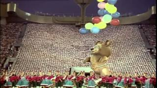 Olympisky Misha Moscow 1980 online video cutter com 2