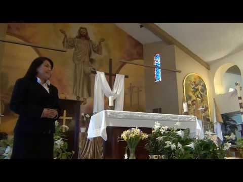 SANTA ROSA DE LIMA ¡Nuestra Casa de Oración! San Fernando CA -Valores Media /Valores Radio