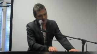 Ott Lepland - Sinuni Live