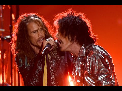Aerosmith's Joe Perry: The Complete UCR Interview, 2021