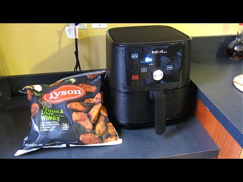 instant-vortex-air-fryer-review-|-6-quarts-|-air-fry-roast-bake-reheat