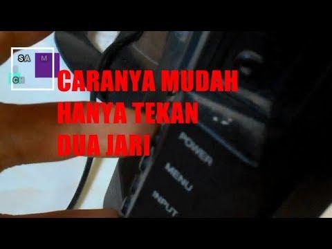 CARA MENGATASI TV LED SHARP AQUOS BERKEDIP MERAH PADA LAMPU INDIKATOR thumbnail