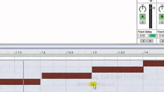 SAVL Publishing Ableton Live Hindi Tutorial MIDI Effects | Shyan Electronics