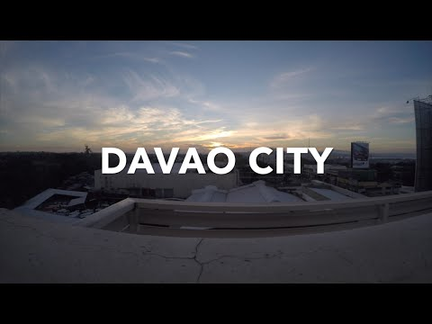 Davao City: Where safety is tourism (TMTD VLOG)
