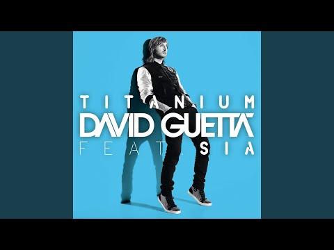 Titanium (feat. Sia) (Alesso Remix)