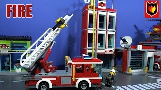 Video LEGO CITY FIRE FILMS download MP3, 3GP, MP4, WEBM, AVI, FLV November 2019