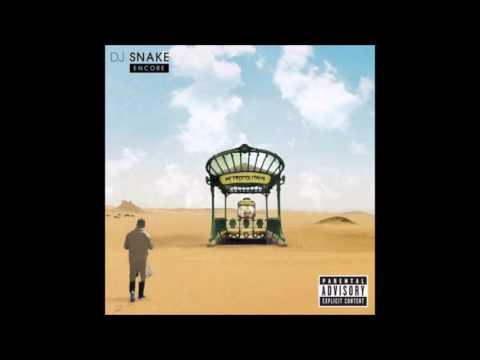 DJ Snake  Propaganda Album Encore