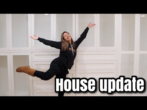 OUR DREAM HOME RENOVATION UPDATE!! ...IT'S ALMOST TIME!