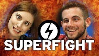 Superfight - Creator