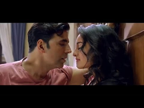 sonakshi sinha hot kiss - photo #13