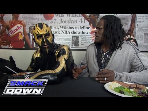 Has R-Truth finally seen the Golden Truth?: SmackDown, March 3, 2016