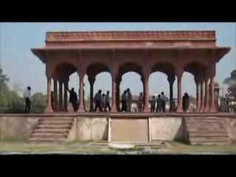 MAGNIFICENT SHALIMAR BAGH, LAHORE -PART 2   - FAROOQ HASNAT
