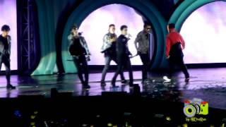 [HD Fancam] 121027 Love Song - Big Bang ALIVE Tour in Malaysia