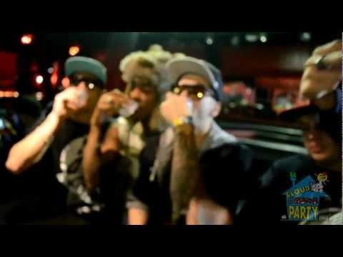 AK Rowdy - LOUD CLOUD (Official Video)