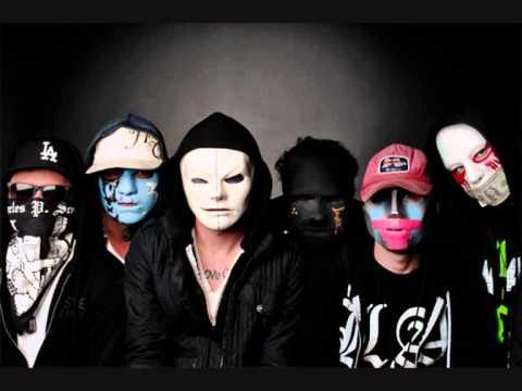 Hollywood Undead  Paradise Lost Lyrics