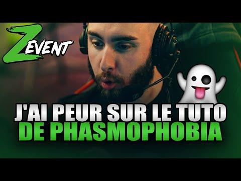 Vidéo d'Alderiate : [FR] ALDERIATE - ZEVENT 2020 - PHASMOPHOBIA HORREUR (LE TUTO MONSIEUR)