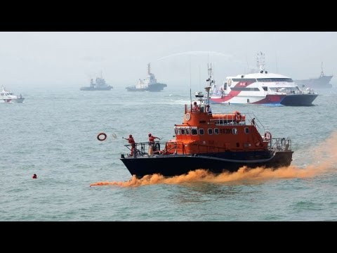 China's Maritime Disputes: Preventive Measures