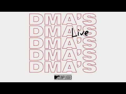 MTV Unplugged Live In Melbourne (Album Stream)