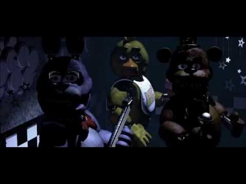 FNAF Ambience Extended