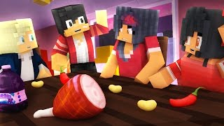 Who's Coming to Dinner? | MyStreet Phoenix Drop High [Ep.23 Minecraft Roleplay]