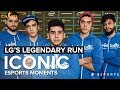 ICONIC Esports Moments: Luminosity's Legendary Run (DreamHack 2015) CS:GO
