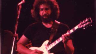 Jerry Garcia Band - Ride Mighty High 11 12 76