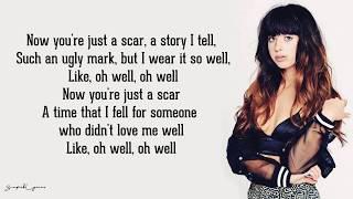 Scar - Foxes (Lyrics)