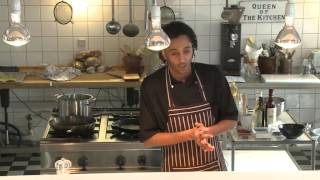 Kokkens Bord - 28.4.16 - Aziz Adam