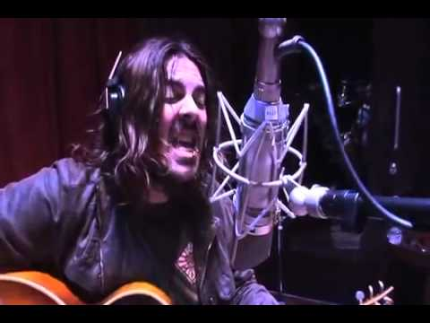 Seether - Pass Slowly - Acoustic Studio Version