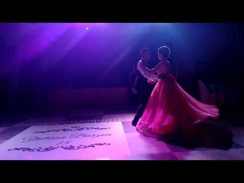 Valsa com o príncipe - I won't give up