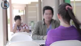 Lagu Perpisahan - Rudy Zil [Official MV]