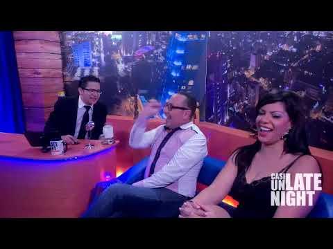 Fernando Arau revela como entra y sale de Despierta América-Casi Un Late Night con Ovandy Camilo