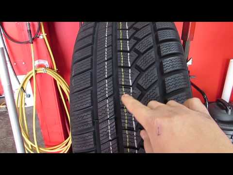 CHEAP TIRES LOOK BETTER THAN BRAND NAME TIRES (REAL)