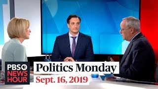 Stu Rothenberg and Domenico Montanaro on 2020 gun policy, Democratic debate takeaways