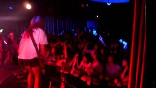 P!SCO-Dancing All Night 粗殘版 feat 血肉果汁機(live at 登板首戰)