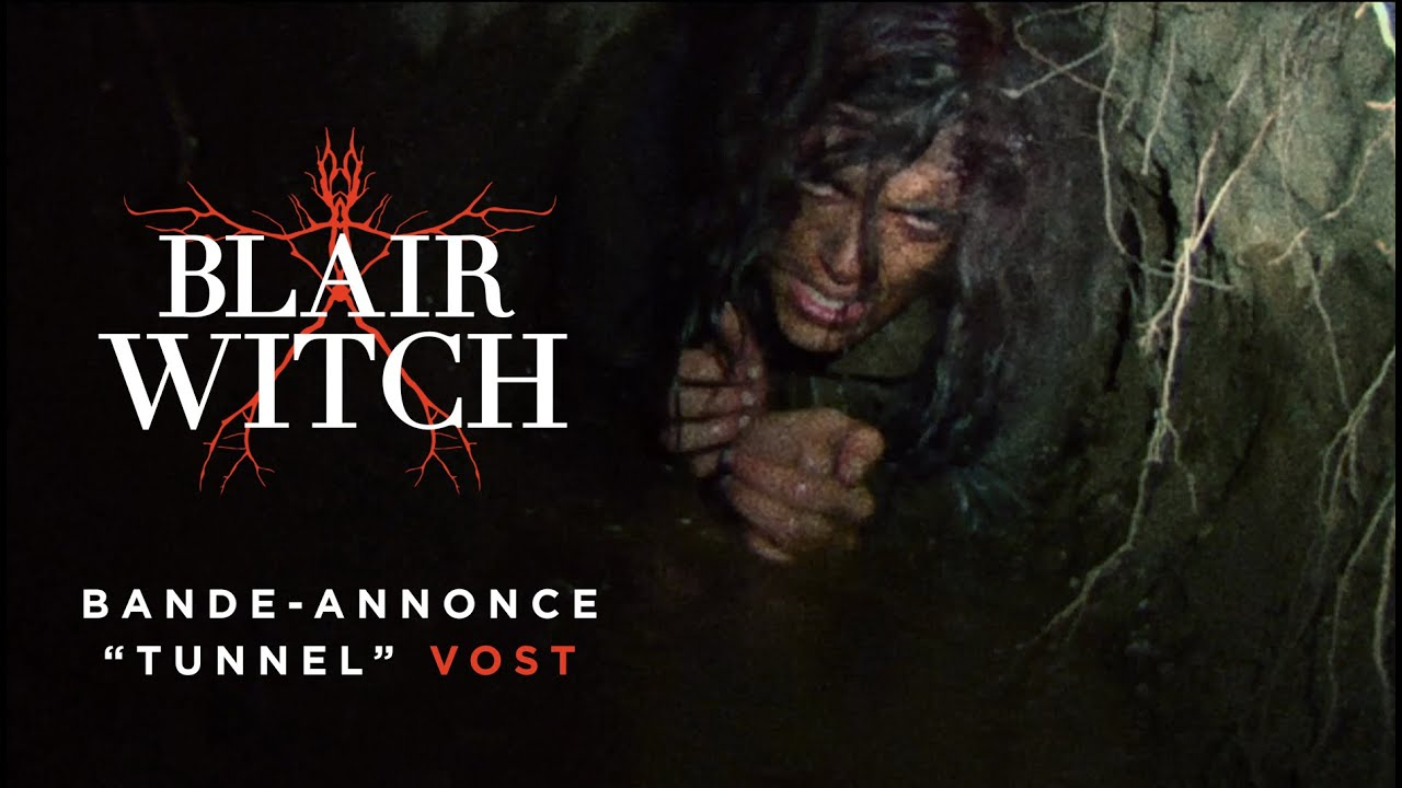 BLAIR WITCH - Bande-annonce 3 - VOST
