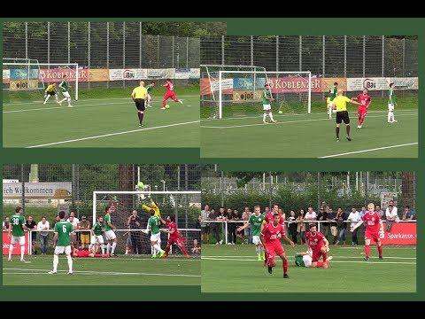 TuS RW Koblenz vs. FV Engers 07