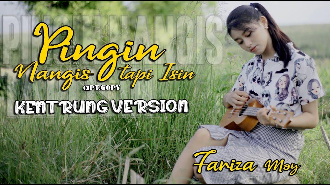 Fariza Moy - PINGIN NANGIS TAPI ISIN | Kentrung Version (Official Video)