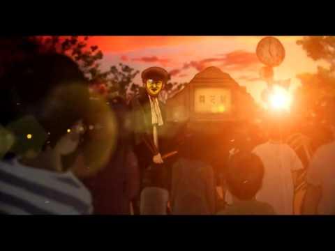 Yami shibai season 4 ending theme & lyrics Takuto-Yumeoibito(romaji)