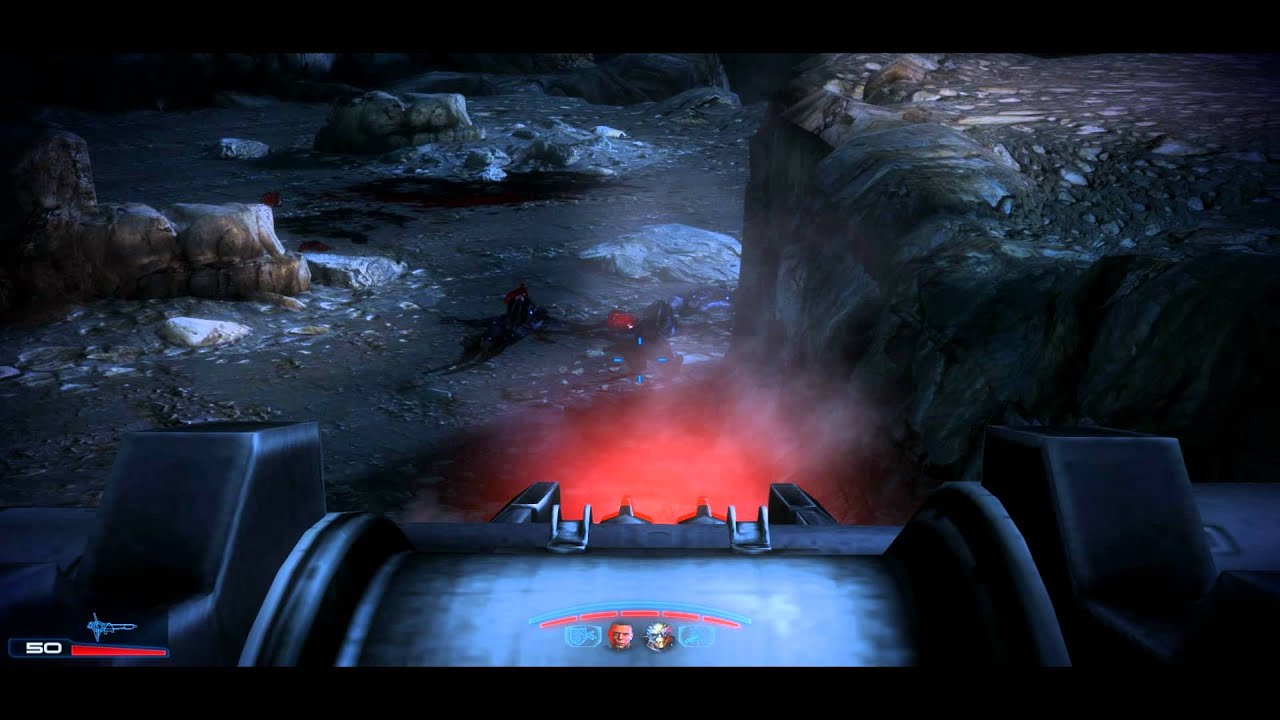 Mass Effect 3 trailer tv - YouTube