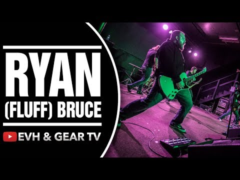 "Ryan ""Fluff"" Bruce on Gear, YouTubers, Rest Repose & More"