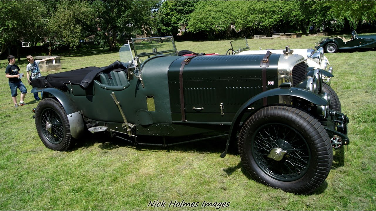 Harrogate Car Show