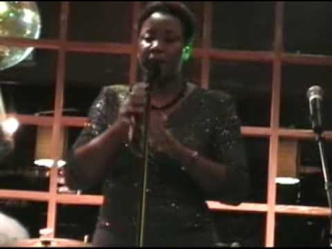 If I Ain't Got You by performed Tawana Lael