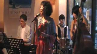 Aoyama Killer Street Tanabata Live - Fly Me To The Moon