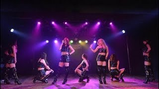 SNSD ???? 少女時代 _ Lips _ Dance Cover by.I/GENERATION