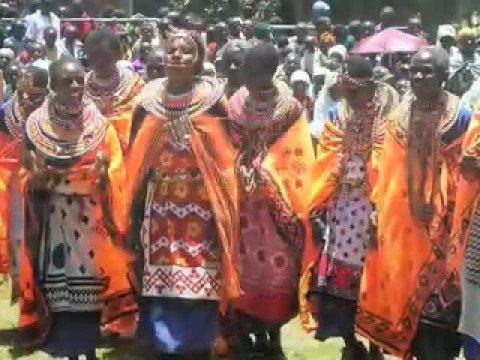 Ladysmith Black Mambazo - Dlondlobala (Soul Drummers Mix) K