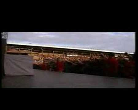Leap of Faith - Olympic Stadium, Stockholm May28th 1993