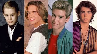 90s Boy Crushes Now
